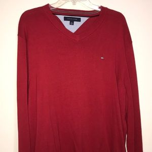 Tommy Hilfiger Sweaters - Tommy Hilfiger men's signature sweater